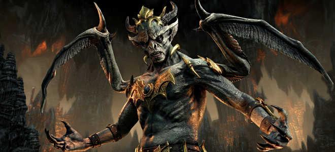 Обзоры The Elder Scrolls Online: Greymoor