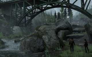 Horizon и The Last of Us получили поддержку PS4 Pro