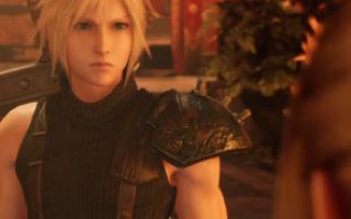 Трейлер ремастера Final Fantasy XII с TGS