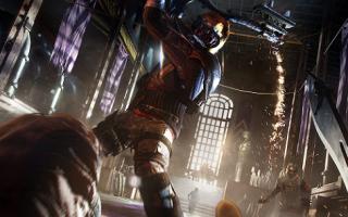 Dying Light 2 — Интервью с главным дизайнером игры Тимоном Смектала на E3 2019