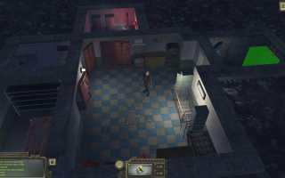 ATOM RPG — постапокалипсис на территории СССР