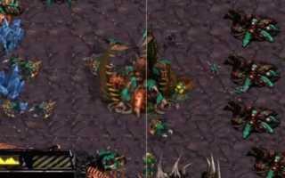 Дата выхода и особенности StarCraft: Remastered — новости