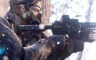 В Fallout 2287 Nuclear Winter показали выживание в смертельном холоде ядерной зимы