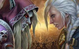 «Праздничная распродажа» Blizzard предлагает получить топовые игры почти бесплатно