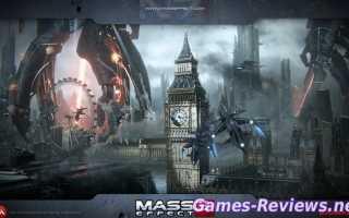 Способы заработать деньги в Mass Effect 1, 2, 3