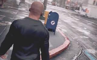 GTA 6 слили в сеть известные музыканты