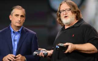 Steam Machine проиграла политике Microsoft