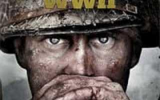 В Call of Duty: WWII на PC предлагают играть совсем бесплатно