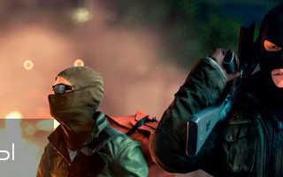 В игру Battlefield: Hardline хотят вернуть самолеты