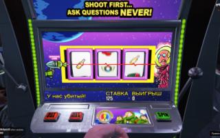 Гайд как в САМП выиграть в казино