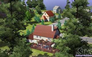 Работа в Симс 3 — Гайды по Sims 3