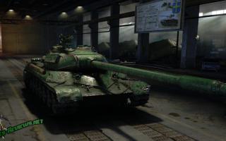 Гайд по WZ-111 model 5A