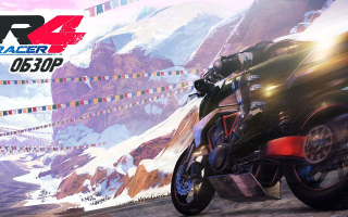 Геймплейный трейлер Moto Racer 4 и дата выхода
