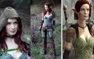5 часть: сходства персонажей серии игр Dragon Age и знаменитостей