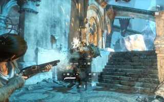 Как убить Константина в Rise of the Tomb Raider?
