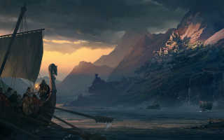 Новости Assassin's Creed 2020 / Assassin's Creed Legion