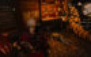 Как победить Гюнтера О'Дима в Ведьмак 3