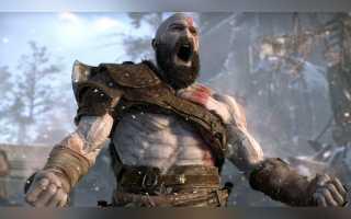 Как посмотреть секретную концовку в God of War?