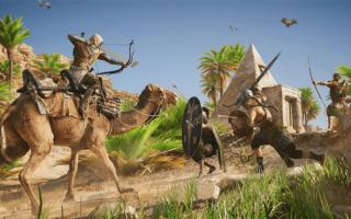 Список игр с улучшениями PS4 Pro