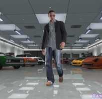 Как купить гараж в ГТА 5