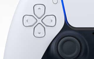 Новый геймпад PS5 показала Sony и шокировала игроков