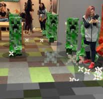Новости Minecraft Earth