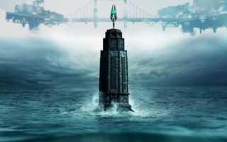 Системные требования игры BioShock: The Collection