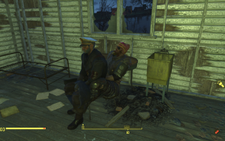Решено – в Fallout 4 будет секс!