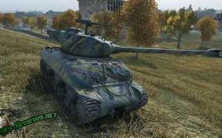 M4A1 Revalorise гайд