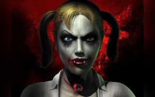 Vampire: The Masquerade — Bloodlines 2 показали с графикой нового поколения