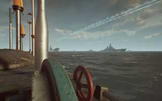 Игра Kursk — новые подробности