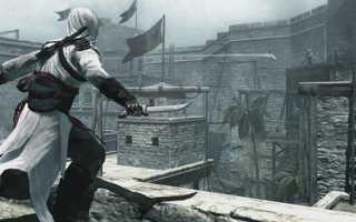 Игры серии Assassin's Creed собираются сделать бесплатными