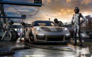 Forza Motorsport 7 будет весить 100 Гб