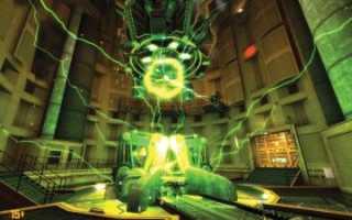 Разработчики Black Mesa раскрыли сроки завершения разработок