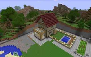 Майнкрафт как удалить регион — гайды по Minecraft