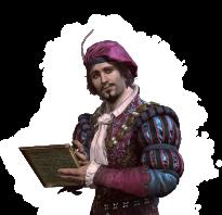 Биография Филиппы Эйльхарт — персонаж Ведьмак 3