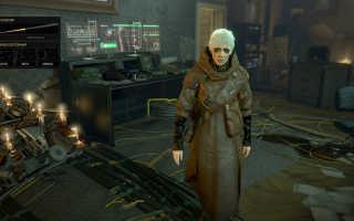 Новый Deus Ex не понравился ПК-игрокам