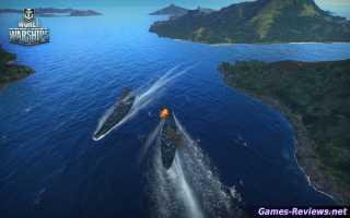 Зоны пробития в World of Warships  бесплатно шкурки