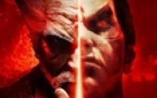 Tekken 7: новые видео и скриншоты с TGS 2016