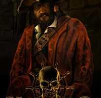 «Корсары 4: Черная метка» показали в первом геймплее и ужаснули игроков