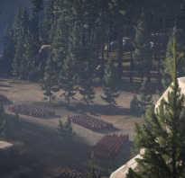 Обзор игры Total War: Rome 2