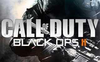 Разработчики игры Call of Duty: Black Ops 2 продемонстрировали новый контент дополнения Apocalypse