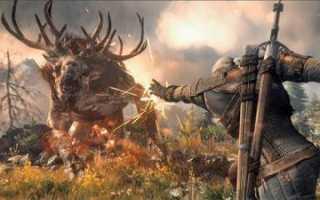 Бестиарий Ведьмак 3 — все монстры