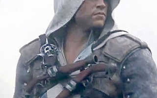 Трансляции Assassin's Creed 2020 / Assassin's Creed Legion