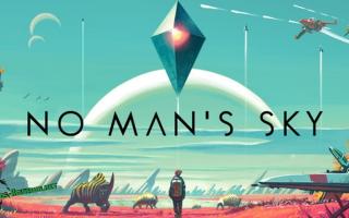 No Man's Sky: с чего начать игру? Советы для лучшего старта.
