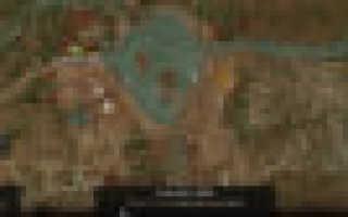Офирская броня, оружие и сбруя в Ведьмак 3 — Из далёкого Офира