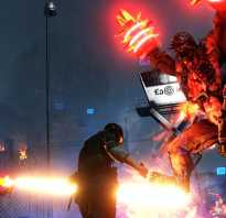 На этих выходных пройдет ОБТ Killing Floor 2 на PS4