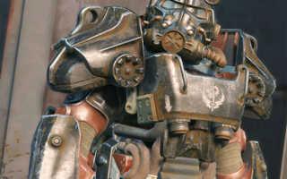 В игре Fallout 4 найден источник бесконечного дохода