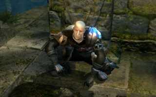 Где найти Лоскутика в Dark Souls 3