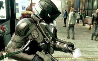 Как спасти Эдварда и Иренку в Deus Ex: Mankind Devided?